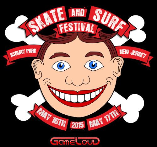 Skte and Surf Fest Image